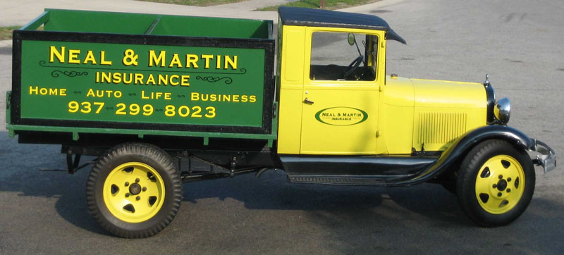 Neal and Martin Insurance
