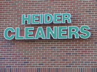 Heider Cleaners