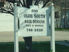 Olde South Hair Salon