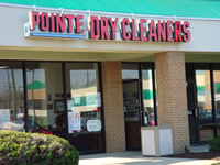 Pointe Dry Cleaning