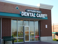 Settlers Walk Dental Care