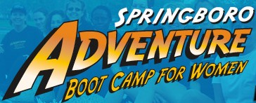 Springboro Adventure Boot Camp