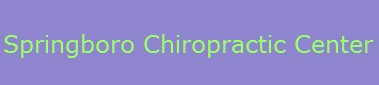 Springboro Chiropractic Center